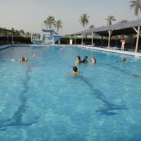 ホテル写真: Hotel de la Diaspora, Ouidah