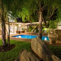 Hotellikuvia: MonteBello Guesthouse, Windhoek