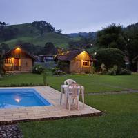 Hotel Pictures: Pousada Vista Bonita, Visconde De Maua
