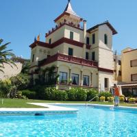 Hotel Pictures: Hotel Hostal del Sol, Sant Feliu de Guixols