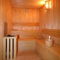 One-Bedroom Apartment with 75 min Spa Access