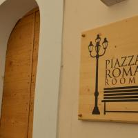 Piazza Roma Rooms