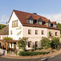 Hotelbilleder: Hotel Vulkan Stuben, Dreis-Brück