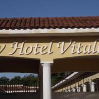 Hotel Pictures: Hotel Vitalli, Avanhandava