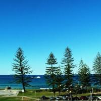 Hotel Pictures: Avalon Apartments, Alexandra Headland