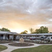 Hotel Pictures: The Rocks Motel, Charleville