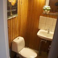 Quintuple Room with Shared Shower