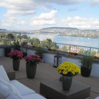 Hotel Pictures: B&B Bellevue Terrace, Zürich