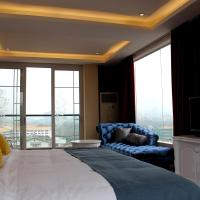 Mainland Chinese Citizens - Deluxe Double Room with Balcony