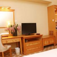 Superior Queen Room with Sea View