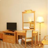 Parent-child Room