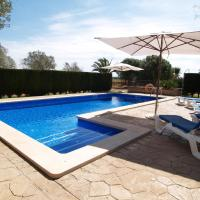 Hotel Pictures: Holiday Home S´Hort, Sa Ràpita