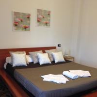 Classic Quadruple Room with Kitchenette