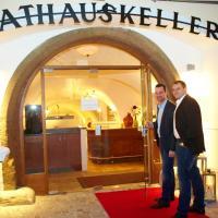 Hotel Pictures: Rathauskeller Melk, Melk