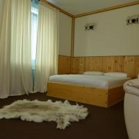 Φωτογραφίες: Hotel Polina, Σαράτοφ