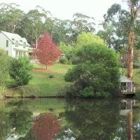 Hotel Pictures: Bed and breakfast Barham Hill Retreat, Apollo Bay