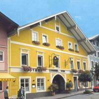 Hotel Pictures: Goldener Ochs, Golling an der Salzach