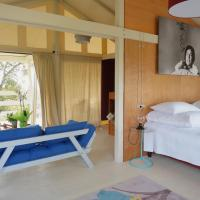 Prestige Suite with Balcony and Sea View