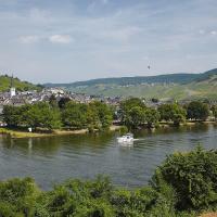 Hotel Pictures: Moselflair Ferienwohnungen, Bernkastel-Kues
