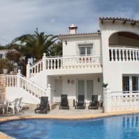 Hotel Pictures: Amapolas, Moraira