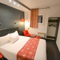Best Hotel - Montsoult La Croix Verte