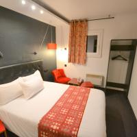 Hotel Pictures: Best Hotel - Montsoult La Croix Verte, Baillet-en-France