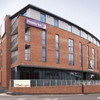 Premier Inn Newmarket