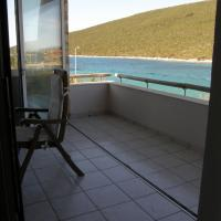 Holiday Home with Terrace and Sea View