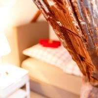 Hotelbilleder: Pension Altes Burghotel, Neustadt-Glewe