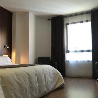 Hotel Pictures: Hotel Castillo, Villarrobledo
