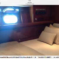 Cabin on Boat (2 Adults)