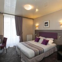 Hotel Pictures: Citotel Hôtel le Challonge, Dinan