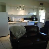 Family Apartment