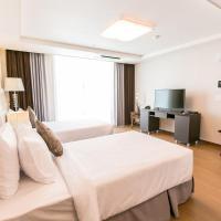 One-Bedroom Unit