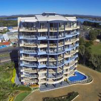Hotel Pictures: Beaches International, Forster