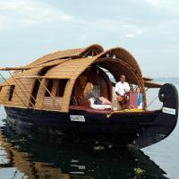 Fotografie hotelů: Soma House Boat, Alleppey
