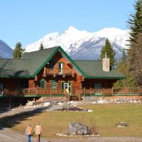 Hotel Pictures: Moberly Lodge, Golden