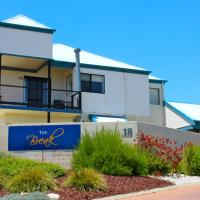 Hotel Pictures: The Break Margaret River Beach Houses, Gnarabup