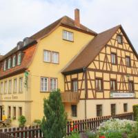 Hotel Pictures: Schwarzes Lamm, Rothenburg ob der Tauber