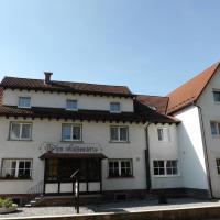 Hotelbilleder: Zum Kaiserwirt, Heppenheim an der Bergstrasse