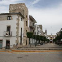 """Hotel Pictures: Alojamiento rural """"El Torreón"""", Sabiote"""