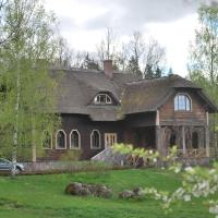Guesthouse Līvkalni