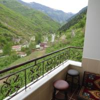 Double Room with Balcony (2 Adults + 1 Child)