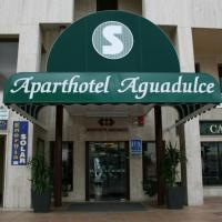 Hotel Pictures: Apartahotel Aguadulce, Aguadulce