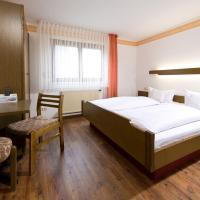 Double Room - Main Building