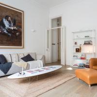 Three-Bedroom Apartment - Coleherne Mansions