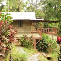 9B Double Room with Garden View