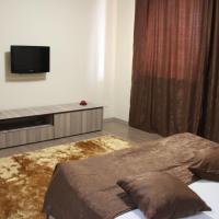 Hotel Pictures: Cross Apart Hotel, Yerevan