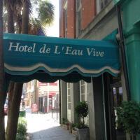 ホテル写真: Hotel de L'eau Vive, ニューオーリンズ