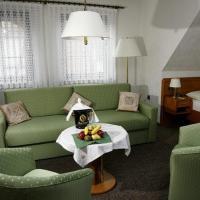 Zdjęcia hotelu: Hotel Restaurant Pempel, Großalmerode